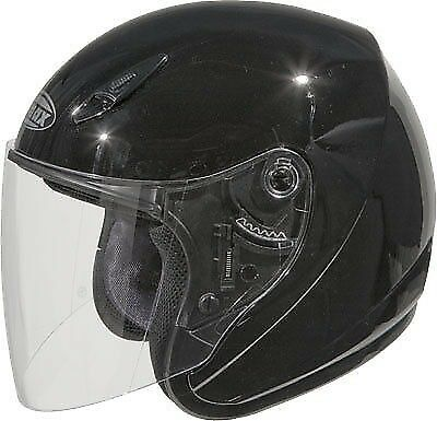 Face Shield for GM17 SPC Helmet GMAX Clear 980072