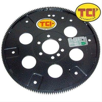 TCI Auto 399973 Flexplate 168-Tooth Ext 1-Piece Rear Seal SFI 29.1 Chevy 454/7.4
