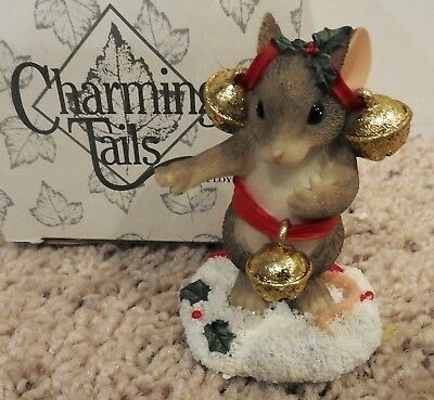 """Charming Tails """"Are The Earring Too Much?"""" 98/215"""