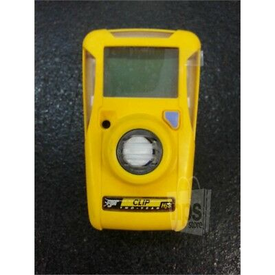 BW Technologies BWC2-H Single Gas H2S Monitor