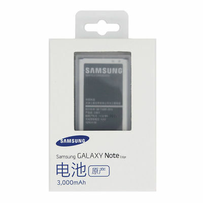 Original NFC Battery & Charger for Samsung Galaxy Note Edge SM-N915 EB-BN915BBU