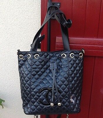 cd5693fa5ea9 STELLA MCCARTNEY SAC À Main Femme Tote Neuf new Falabella Quilted ...