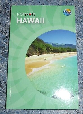 Hawaii Thomas Cook HotSpots Brand New RRP £4.99