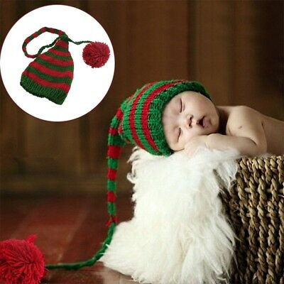 1pc Ultra Soft Fleece Lining Kids Warm Knitted Hat & Circle Scarf For Boy Girls