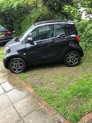 Smart Fortwo Cat D