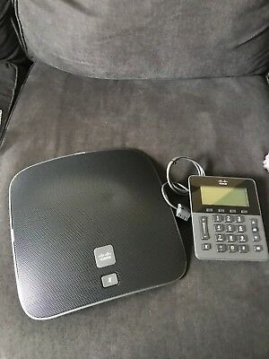 new Cisco CP-8831 with CP-8831 DCU-S