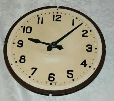 GENTS' Of Leicester Impulse/Master Clock -  Wall Clock, Spares/Repair