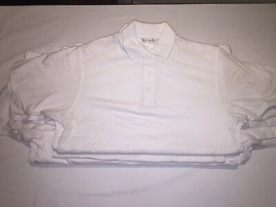 CLEARANCE Resale Opportunity Kustom Kit Mens polo's. Items x 46 . AC24.