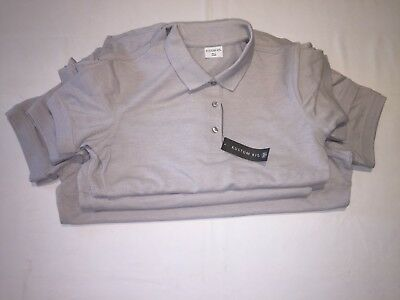 CLEARANCE Resale Opportunity Assorted Ladies Polo shirt lot. Items x 28 . AC26.