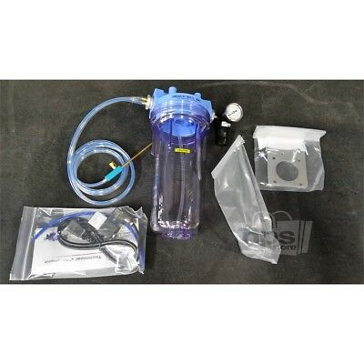Tormach 38396 Fogbuster Coolant Kit 230V 1.9L 20-120psi for MQL-Safe Coolants