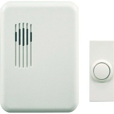 Chamberlain SL-6151-C Heath Zenith Wireless Door Chime