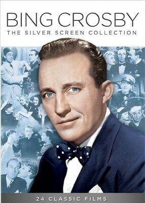 Bing Crosby: The Silver Screen Collection DVD