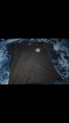 Ozark Show Merchandise T Shirt Used Large L