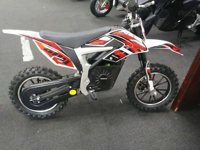2018 Other Makes Duster  Kid motorcycle
