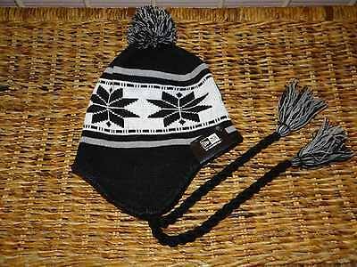 MLB Chicago White Sox Beanie Hat with Pompom Major League Baseball One Size New