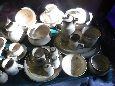 Denby /Langley Tableware Memories/Images  items