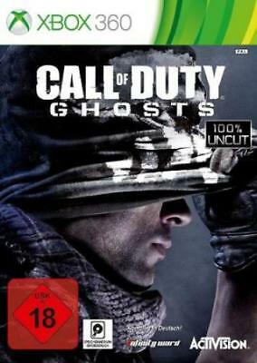 Call of Duty: Ghosts - Xbox 360 (USK18)