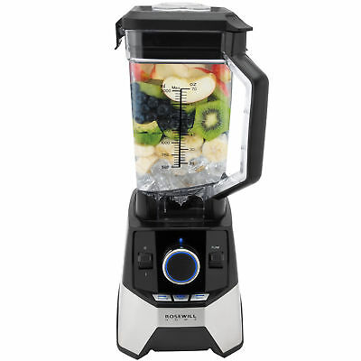 Professional Blender Industrial Commercial High Power 1400W Low Noise BPA Free