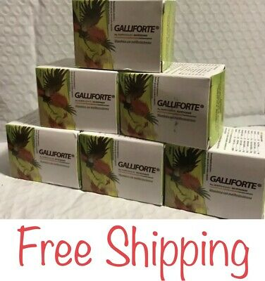 GALLIFORTE 100 Tablets