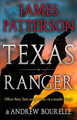 Texas Ranger by James Patterson (eBooks, 2018)