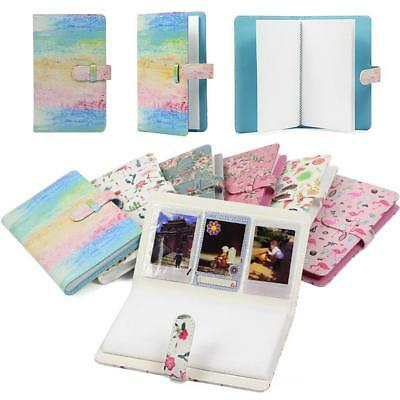 96pcs mini album photo Etui cas pour film Instax Instant 8/9/7s / 7c / 25/70/90