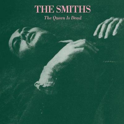 Smiths - The Queen Is Dead (Remastered) (NEW CD)