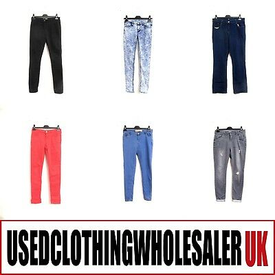 28 Mixed Women's Modern Jeans & Jeggings Next New Look Denim Wholesale Clothing