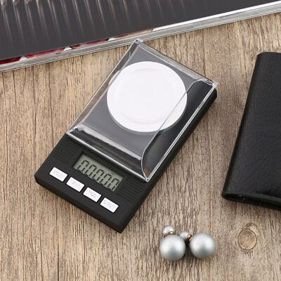 Electronic Pocket Mini Digital Gold Jewellery Weighing Scales 0.001G to 20 Grams