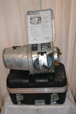 GMP General Machine Products Cable Lasher Model C W/ Case    Free Shipping!   ^