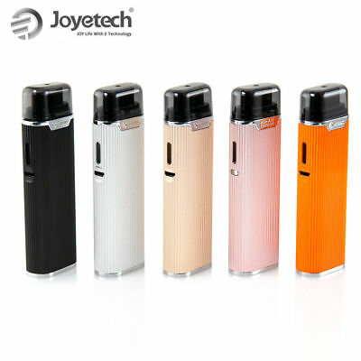 Joyeteche eGo AIO Mansion Kit BF SS316 0.6ohm MTL head - Charger US Stock Ship