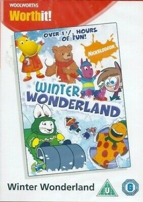 Winter Wonderland - DVD  UMVG The Cheap Fast Free Post