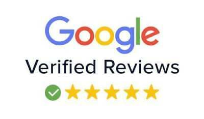 1 Google Reviews For Business Real 5 STAR Google Reviews verified reviews