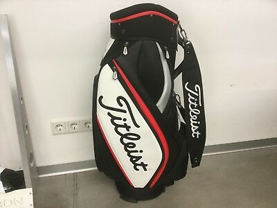 "Titleist Golf 9.5"" Tour Bag"