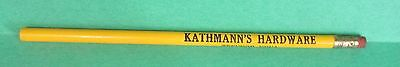 Old Kathmann's Hardware Store Philco Maytag Trynor IA Vintage Pencil FREE S/H