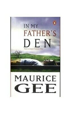 In My Father's Den by Gee, Maurice Book The Cheap Fast Free Post