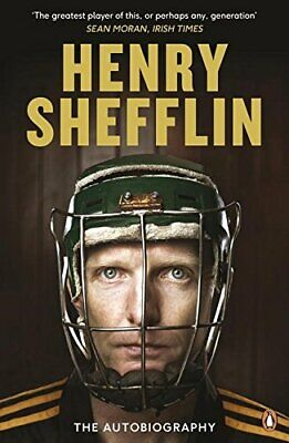 The Autobiography by Shefflin, Henry Book The Cheap Fast Free Post
