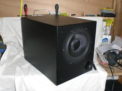 Hypex Subwoofer