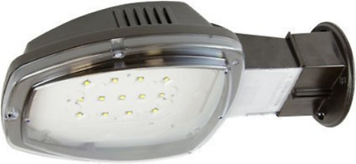 LED Outdoor Security Down Light 3000 Lumen, Dusk to Dawn, Very Bright white