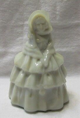 Boyd Glass Colonial Lady Doll (Old Ivory # 2) First Five Years