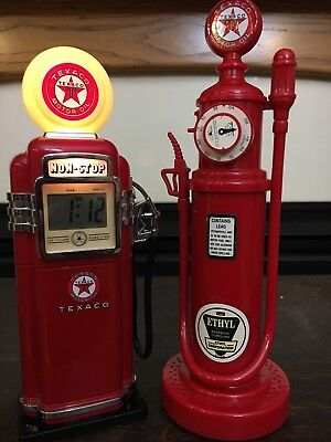 Small Gas Pump Toys