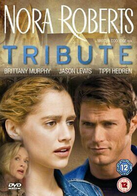 Nora Roberts - Tribute [DVD] - DVD  4QVG The Cheap Fast Free Post
