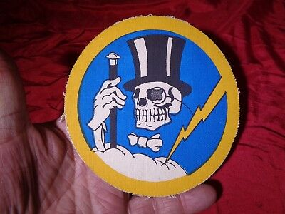 Vintage Wwii Ww2 Military Patch Us Army Air Force Patch #4