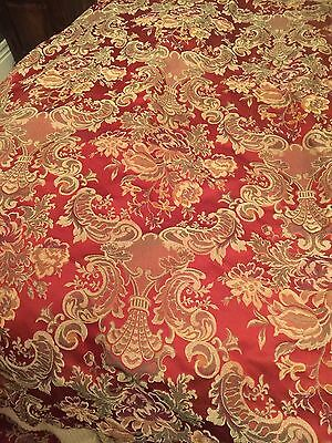 Lot Of 4 Curtain Panels 49x82