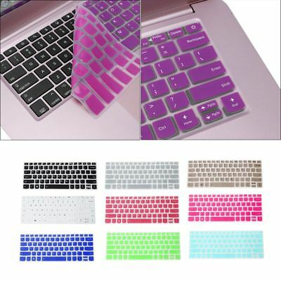 Notebook Keyboard Cover Keypad Film Skin Protector 14.6in Protection for Lenovo