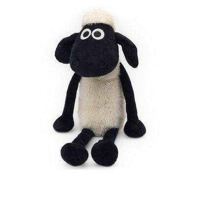 Warmies Microwaveable Lavender Scented Plush Toy - Shaun The Sheep