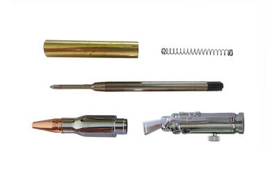 Bullet Action Pen Kit