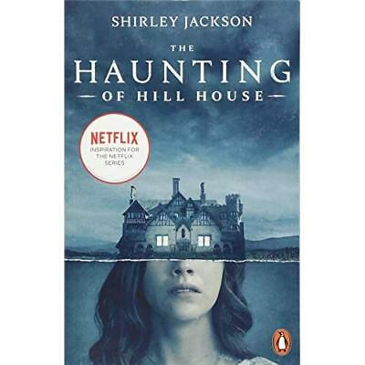 Haunting of Hill House -  NEW Jackson, Shirle 09/10/2018