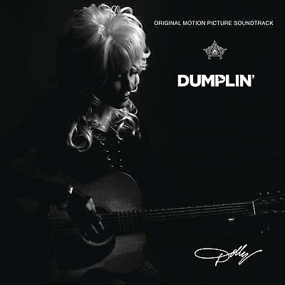 Dolly Parton - Dumplin' - OST (NEW CD ALBUM)