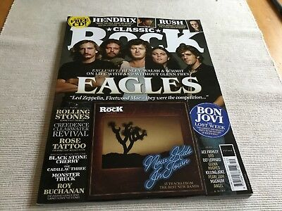 CLASSIC ROCK - December 2018 (NEW)*Post included to UK/Europe/USA/Canada