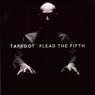 Taproot - Plead The Filth - Taproot CD 1MVG The Fast Free Shipping